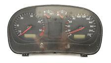 VW Golf MK4 TDI 66KW Tachometer Instrument Cluster 1J0919860 B