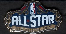 2017 NBA ALL STAR GAME PIN COLLECTIBLE LIMITED NEW ORLEANS