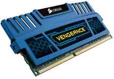 Corsair Vengeance 8GB 1X8GB Memory Module DDR3 1600MHz PC3-12800 DIMM Desktop