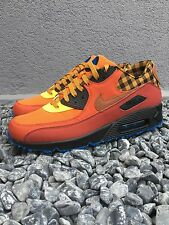 NIKE AIR MAX 90 PREMIUM Campfire Pack Gr. 44,5 UK 9,5 US 10,5 NEU 700155 600 '