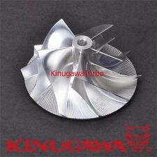 Billet Turbo Compressor Wheel KKK K03-052 / 053 VW Bora 1.8T (38.1/50.96) 4+4