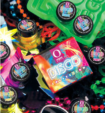 Organic Nail Products - Collection - Disco