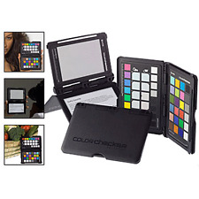X-Rite ColorChecker Passport Digital Camera Calibrator - UK Stock