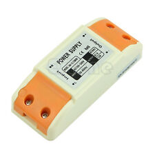 Hot Seller 12W Power Supply Driver Transformer for LED Strip Lights DC 12V 1A