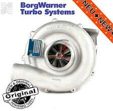 Original Garrett Turbocharger Astra HD 7 Iveco Eurostar LD190 240 260 440 NEW