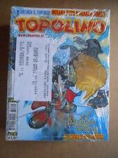 TOPOLINO n°2740 BLISTERATO [MZ2]