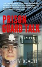 Prison Guard Talk : Prison Guard Talk: Pass the Correctional Officer's Exam...