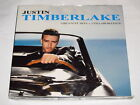 JUSTIN TIMBERLAKE - Greatest Hits & Collaboration. 2 CDs Digipack 2013