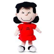 """Officiel arachides Lucy Soft Plush Jouet - 10 """"Retro caricatures SNOOPY"""
