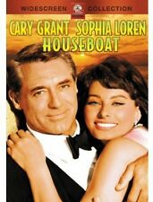 Houseboat DVD Region 1