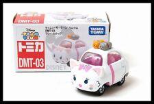 TOMICA DMT-03 Disney Motors TSUM TSUM Marie TOMY DIECAST CAR