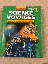 Science Voyages : Exploring the Life, Earth, and Physical Sciences Alton Bigg P4
