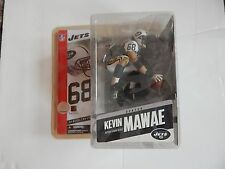 2005 Mcfarlane NFL Kevin Mawae Series 12 Figure, New York Jets