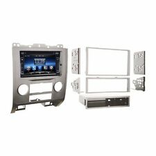 In Dash Multimedia OE DVD Bluetooth GPS Navigation Radio For Ford Escape 08-12