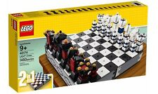 **NEW VIP RELEASE** LEGO CHESS SET 40174 2 IN 1 DRAUGHTS / CHECKERS