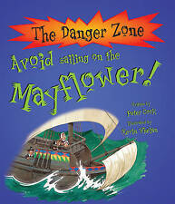 Avoid Sailing on the Mayflower, Peter Cook