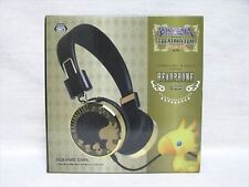New FINAL FANTASY ALL STARS Headphone Chocobo Free Shipping from JAPAN