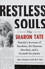 Restless Souls: The Sharon Tate Family's Account of Stardom, the Manso-ExLibrary