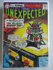 Tales of the Unexpected (1956-1968) #91 VG/FN