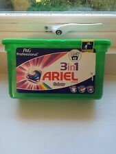 Ariel 3 in 1 Pods Colour Liquitabs 42 Washing Capsules
