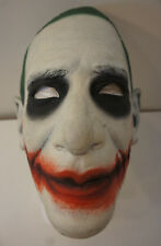 Barack Obama Joker Mask Batman Dark Knight Marxist Tyrant Fascism Socialism rare