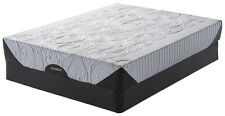 "SERTA ICOMFORT ""GENIUS"" EVERFEEL CALIFORNIA KING MATTRESS-FREE SHIP!"