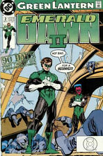 Green Lantern - Emerald Dawn 2 (1991) #2 of 6