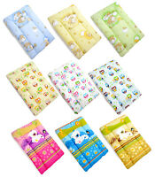 BRAND NEW Soft baby changing mat 100% cotton nursery mat for changing unit