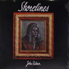 john palmer - shorelines  ( 1971 ) CD