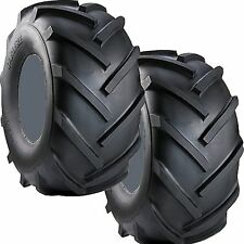 20/10-8 20x10-8 Riding Lawn Mower Go Kart Golf LUG Tire