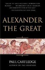 Alexander the Great : The Hunt for a New Past by Paul Cartledge (2005,...