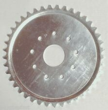 66cc 68/80cc Motor bicycle GAS ENGINE parts - 56 teeth sprocket only ( no mount)