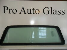 Rear Back Stationary Window Glass 97-04 Ford F150  BRAND NEW