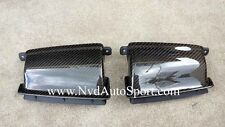 BMW E81/ E82 / E88 Carbon fiber Intake Suction Hood - Front ( Snorkel ) by NVD