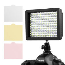 Powerful CN 160 LED Camera & Video Camcorder Mountable Lighting System