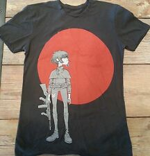 Amplified Gorillaz Empire Antz Charcoal T shirt S, L, XXL MTV