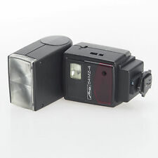 Metz Leica 54MZ-4 Shoe Mount Flash Speedlite Olympus Panasonic SCA-3202
