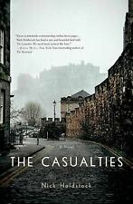 The Casualties by Nick Holdstock (Hardback, 2015)