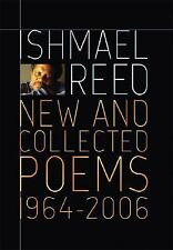 New and Collected Poems 1964-2007 by Reed, Ishmael