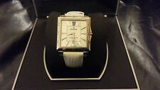 EDOX -Women's Classe Royale Ultra Slim Watch/Brand New/Retail Price-$1575