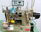 W&G PEGASUS W542-05BB Cover Stitch Metering Device Industrial Sewing Machine