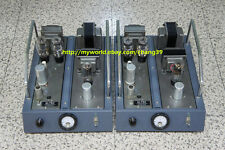 Altec 6L6G PP Tube Power Amplifiers Western Electric 350B RCA 5881 Genalex KT-66
