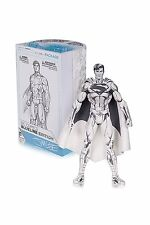 DC Collectibles Comics Blueline Superman Jim Lee Original sketch card MIB sealed