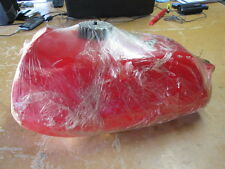 NOS Clarke Red Fuel Petrol Gas Tank for Honda ATC70 All Years 11396