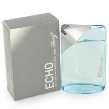 Davidoff Echo EDT for Men 100 ml | Genuine Davidoff Perfume