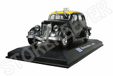 Ford V8 - Montevideo Taxi - Uruguay 1950 - 1/43