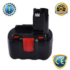 2AH Drill Battery for 12V Volt Bosch 2607335692,2607335697,BAT043,BAT045,BAT139