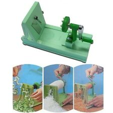 Japanese Spiral Vegetable Slicer Fruit Cucumber potato carrot Cutter Kitchen NEW
