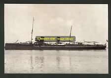 rp950 - Italian Warship - Ostro - photo 6x4