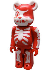 Medicom Bearbrick Series 7 Horror be@rbrick S7 Red Balzac 1 P
